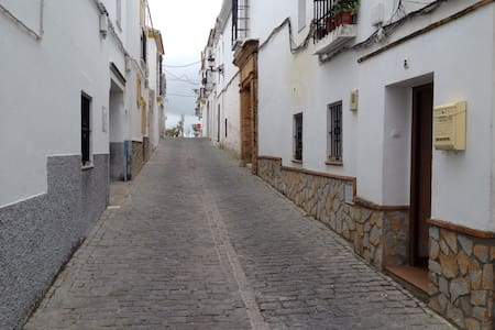 Casa rústica en casco antiguo - Medina-Sidonia