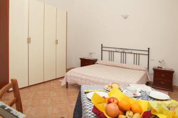 B&B AGRITURISMO SARDO - Santa Teresa Gallura - Bed & Breakfast