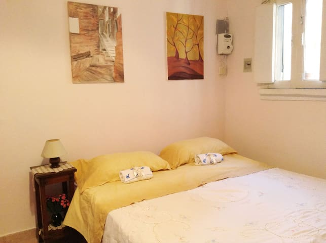 Welcoming House with Wifi/Solarium - Villa San Giovanni