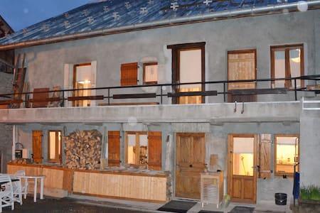 Montmin, Haute-Savoie, Studio - Montmin