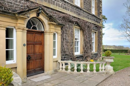 Stay in the Historic Craster Tower - Alnwick - Castle - 1