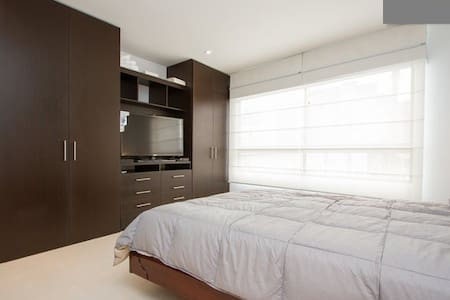 Bogota Chapinero Great Studio - Apartment