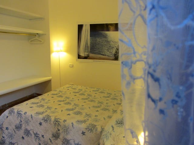 Blue Moon Apartment Elba Island*** - Marciana Marina