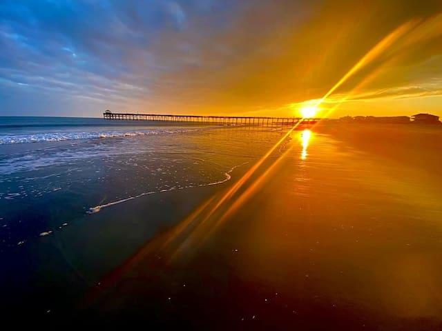 Atlantic Beach Getaway
