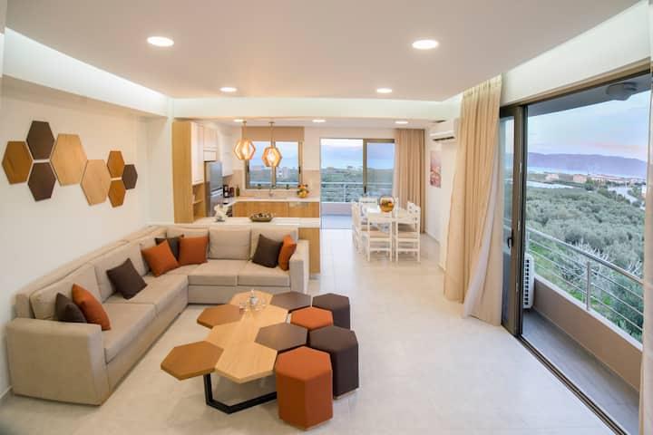 Bee House Luxury Apartment