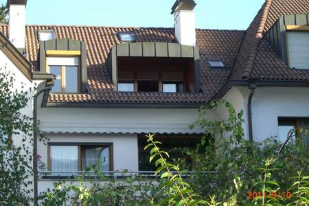 Casa Johannes - Brunico - Huoneisto