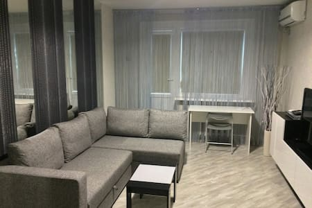 Новая, современная квартира - Rostov - Daire