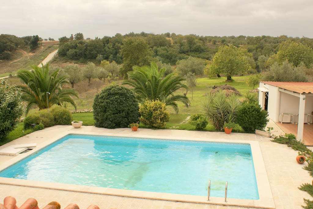 Countryside Guest House With Pool Houses For Rent In Santar M Santar M Portugal