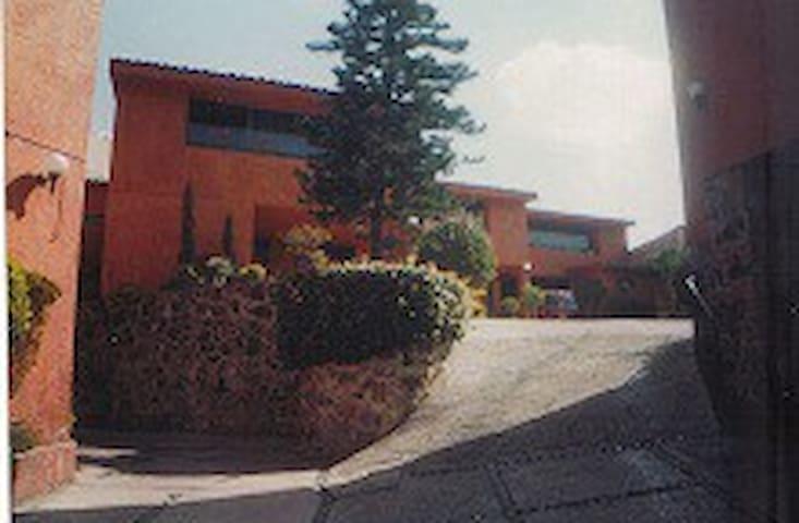 Hogar mexicano