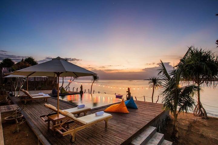 Nusa Veranda Sunset View 3 T