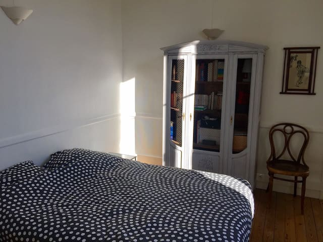 Lovely apartment in the city center - Angoulême - Apartment