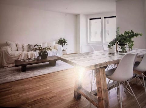 Modern apartment in the heart of Ålesund city