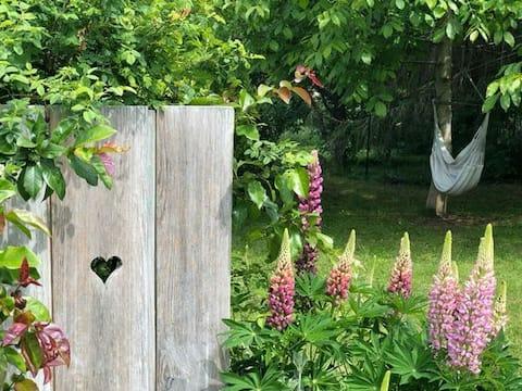 Alsace : demeure de charme et havre de nature
