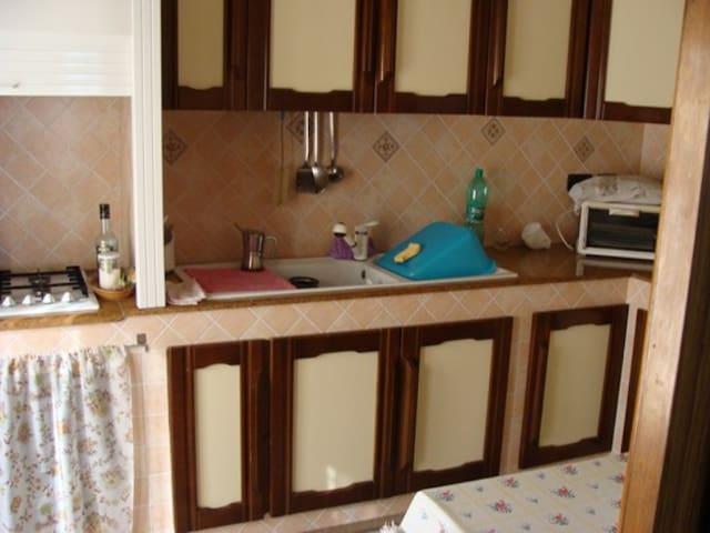 A CASA DI VITO E RITA - Cisternino - Appartement