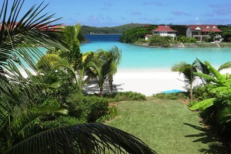 Appartement aux Seychelles - Eden Island - Victoria
