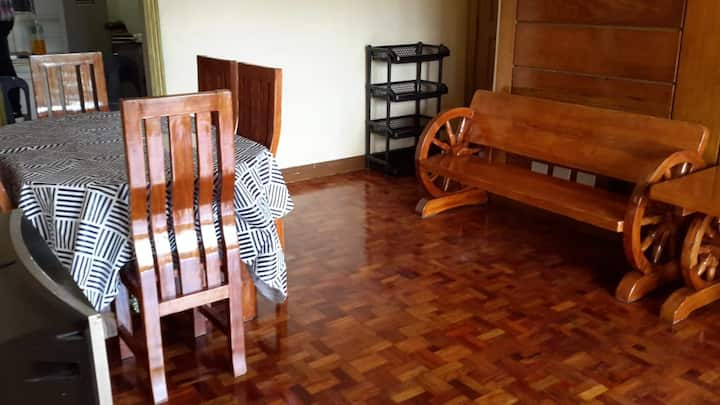 City Center - Renovated Fully Furnished Condo