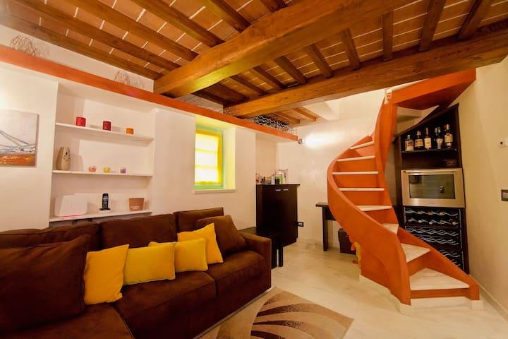 Maison eSSe di Simone & Sonia