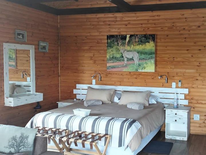 Abendruhe Lodge Cabin Three
