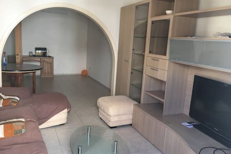 Nice and Cozy Apartment - Il-Gżira - Apartmen