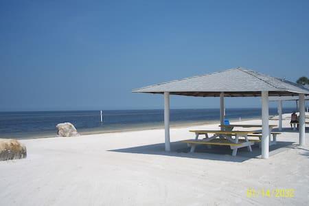 BEACH HOUSE RETREAT - New Port Richey
