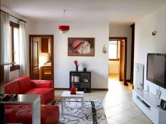 Dream's House Bassano - A due passi dal centro