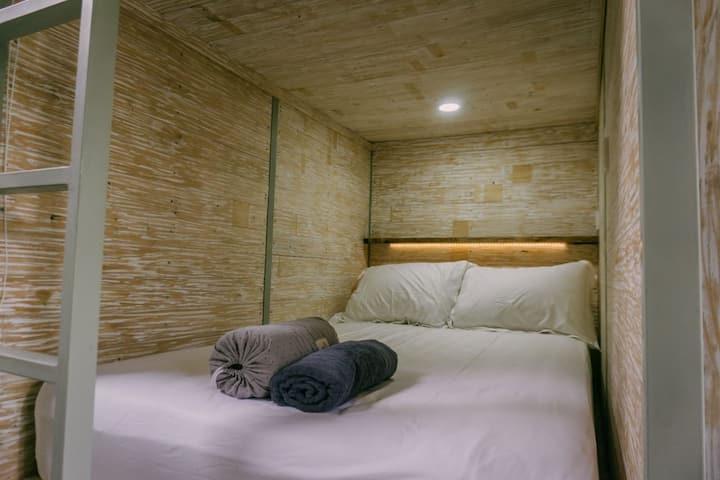 Dormitory 8