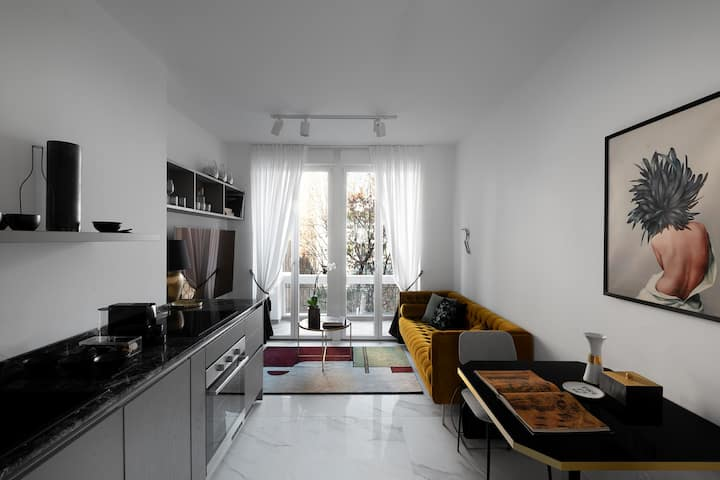 Suite - Aria Milano Boutique Apartments