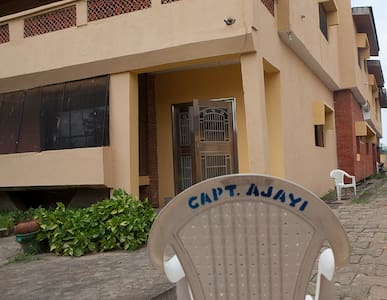 The Nigerian Experience! - Lagos, Nigeria - Bed & Breakfast