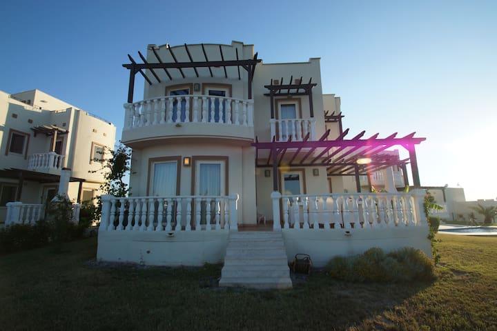 Villa Laila - Bodrum - Villa