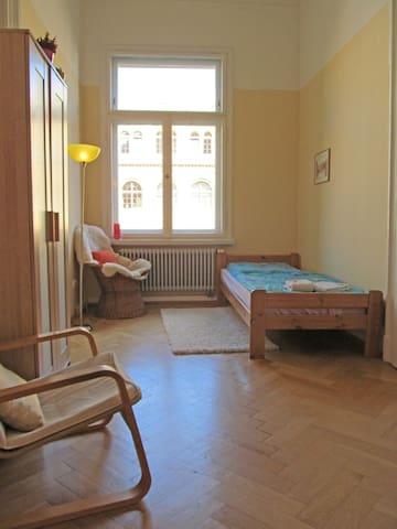 gemütlichesSeparé im Palast, Zentr. - Leipzig - House