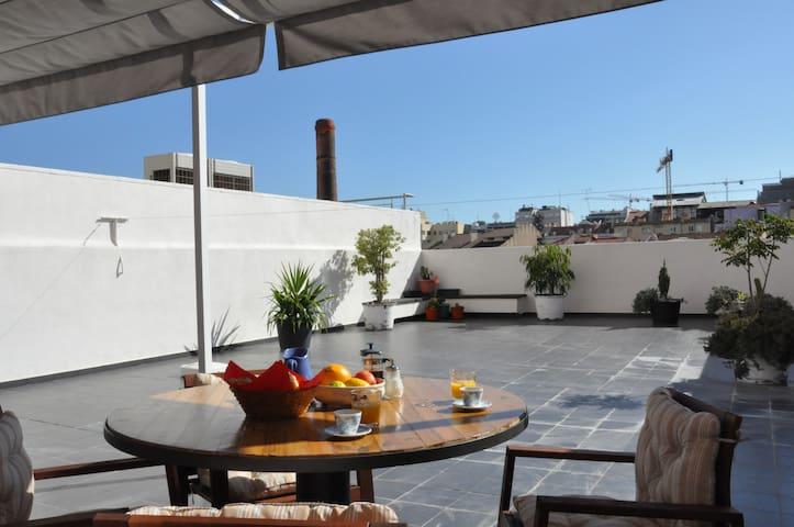 Carte Blanche apartments - Marquês1 - Lisbon - Apartemen