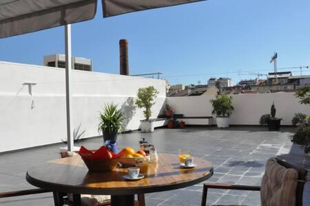 Carte Blanche apartments - Marquês1 - Lissabon - Huoneisto