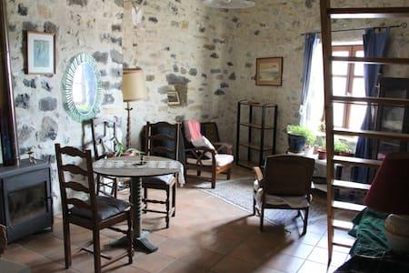 Maisonnette en pierre  - Mirabel