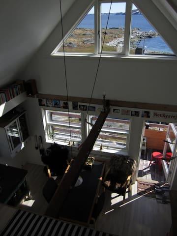 Smukt og super beliggenhed - Nuuk - Casa