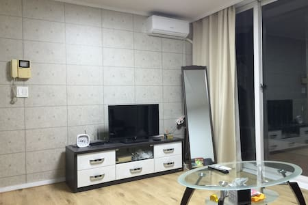 Very near to the city center - Apartment