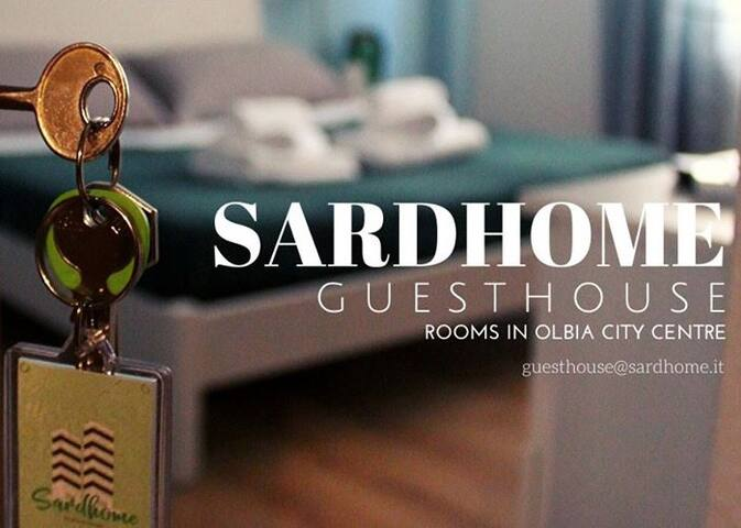 Sardhome Guesthouse - Family Room