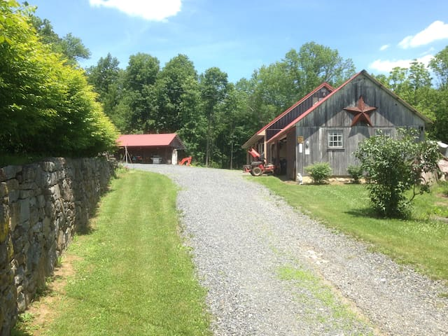 Boulder Ridge Farm!!! - Sellersville - Дом