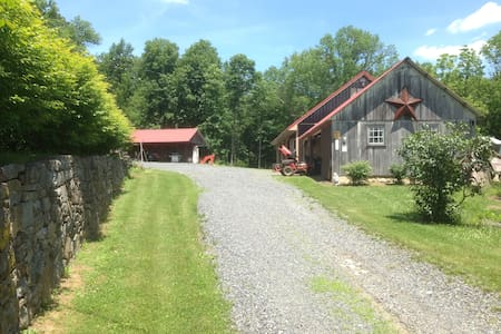 Boulder Ridge Farm!!! - Sellersville