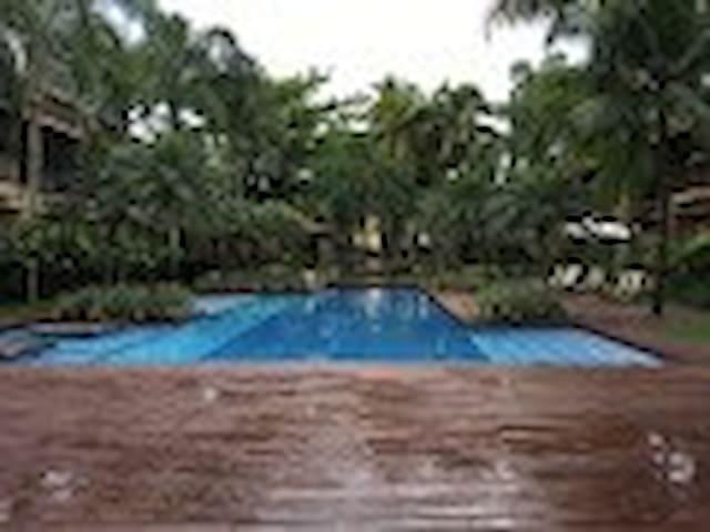 Lindo Apartamento Pantai Enseada Guarujá - Guarujá - Wohnung