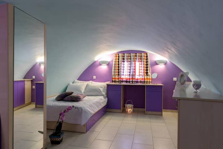 AKROTIRI APARTMENTS TWO BEDROOMS