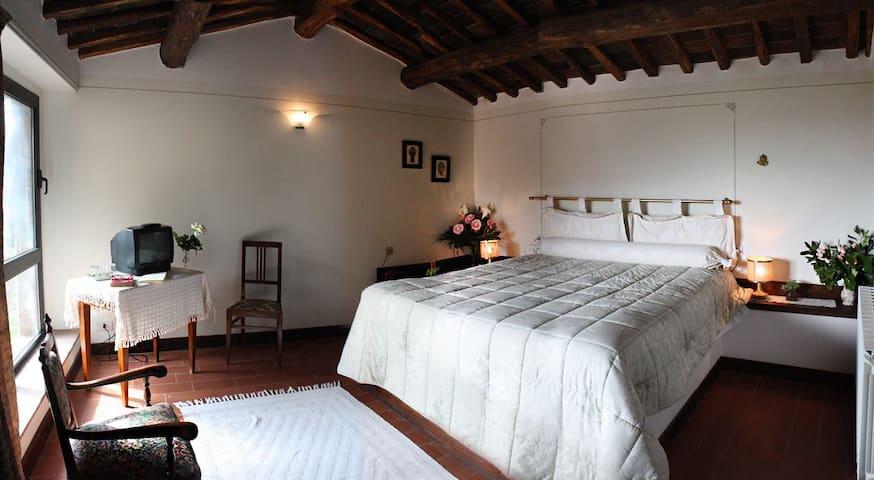 Fuga dal tempo - Corsignano - Bed & Breakfast