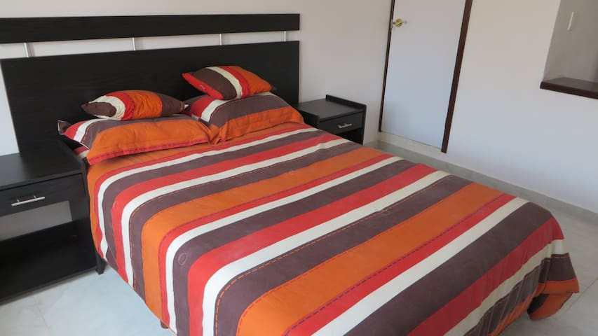 Comfortable and quiet in the North - Mexico City - Appartement