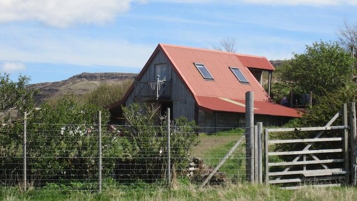 Tractor House (Sleeps 2)