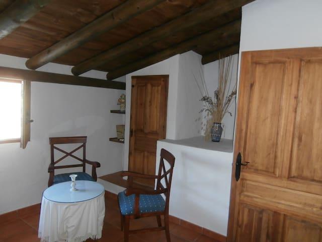 "casa rural "" AMORE "" - Quesada - Huis"