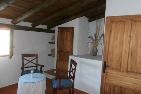 "casa rural "" AMORE "" - House"