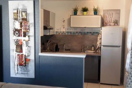 Charmant 2 pièces avec balcon - Chelles - Appartement