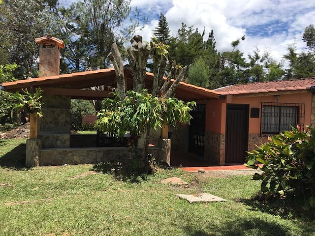 Country House in Guatape