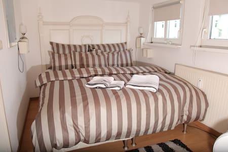"""2 Rooms  Apartment """"Pauline"""" - Heidenau"""