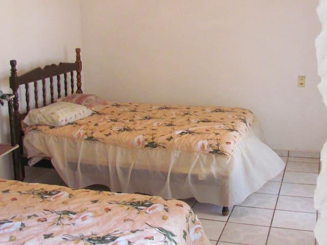 Casa tranquila - Lo de Marcos - บ้าน