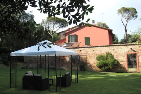 TENUTA OLMATELLO Limonaia apartment - Faenza